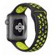 Силиконовые ремешки для Apple Watch